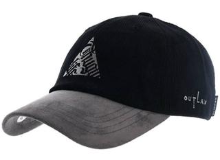 Custom Suede Brim Corduroy Promotional Embroidery Twill Baseball Leisure Cap