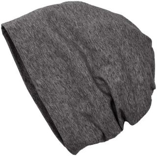 BSCI Audit Blank Reversible Man Women Slouch Summer 100% Cotton Beanie Jersey