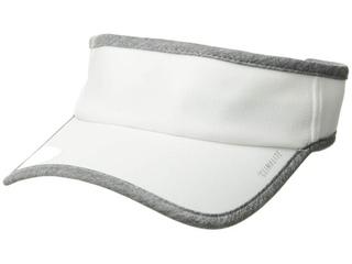 Custom 100% Cotton Adjustable Cotton Curved Brim Visor Cap